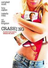 crashing movie cover