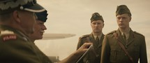 The Messenger (Kurier: The Resistance Fights) movie photo