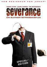 severance movie cover