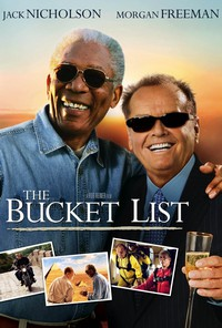 The Bucket List main cover
