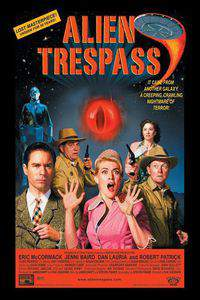 Alien Trespass main cover