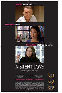 A Silent Love main cover