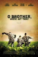 o_brother_where_art_thou movie cover