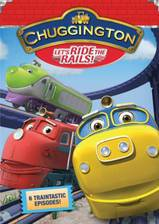 chuggington movie cover