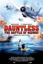 Dauntless: The Battle of Midway movie cover
