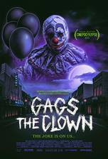 gags_the_clown movie cover