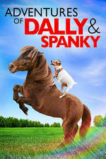 adventures_of_dally_spanky movie cover