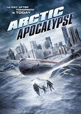 Arctic Apocalypse movie cover