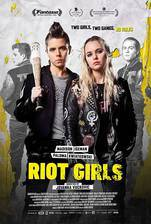 Riot Girls movie cover