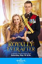 Royally Ever After movie cover