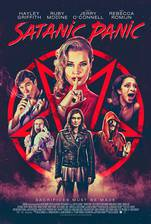 satanic_panic_2019 movie cover