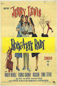 Rock-a-Bye Baby main cover
