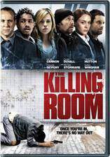 the_killing_room movie cover