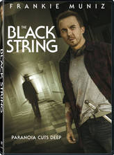 The Black String movie cover