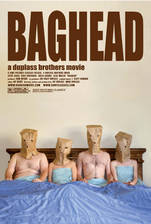 baghead movie cover
