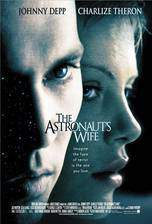 the_astronaut_s_wife movie cover