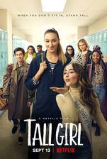 Tall Girl movie cover