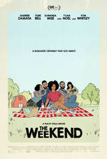The Weekend movie cover