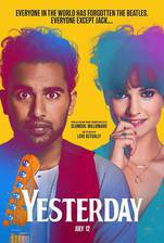 yesterday_2019 movie cover