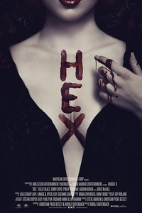 Hex main cover