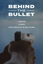 Behind the Bullet movie cover