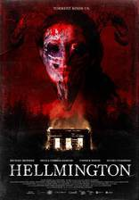 Hellmington movie cover