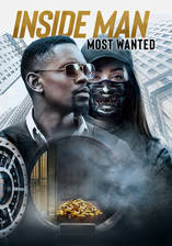 Inside Man: Most Wanted movie cover