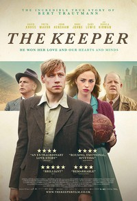 The Keeper (Trautmann) main cover