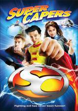 super_capers movie cover