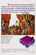 the_defector movie cover