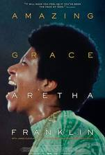 Amazing Grace movie cover