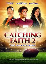 Catching Faith 2 movie cover