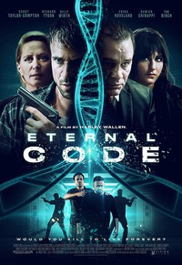 Eternal Code main cover