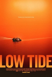 Low Tide main cover