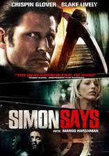 simon_says_2009 movie cover