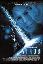 virus movie cover