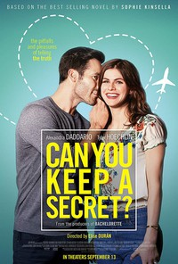 Can You Keep a Secret? main cover