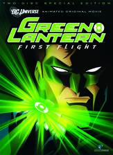 green_lantern_first_flight movie cover