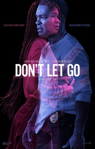 Don't Let Go main cover
