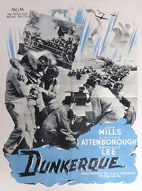 Dunkirk main cover