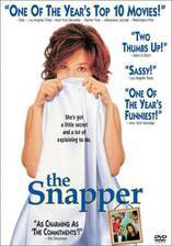 the_snapper movie cover