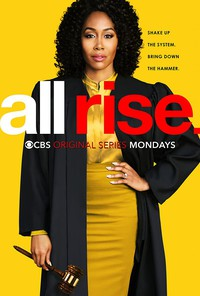 All Rise movie cover
