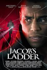 Jacob's Ladder movie cover
