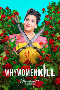 Why Women Kill movie cover