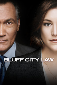 Bluff City Law movie cover