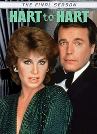 Hart to Hart movie cover