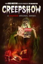creepshow_2019 movie cover