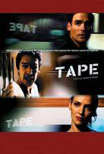 tape movie cover