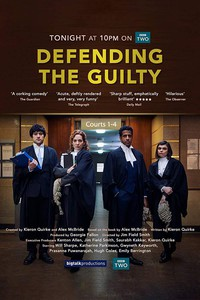 Defending the Guilty movie cover