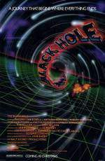 the_black_hole movie cover